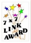 7 x 7 Award